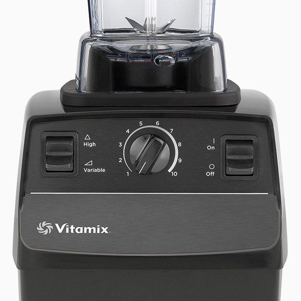 Vitamix TNC 5200 Turmixgép (Bordó)