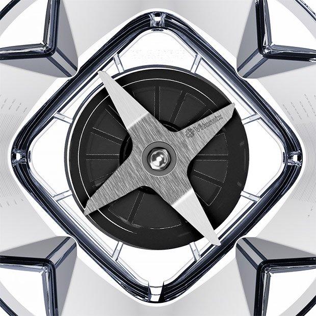Vitamix A2300i Turmixgép (fehér)