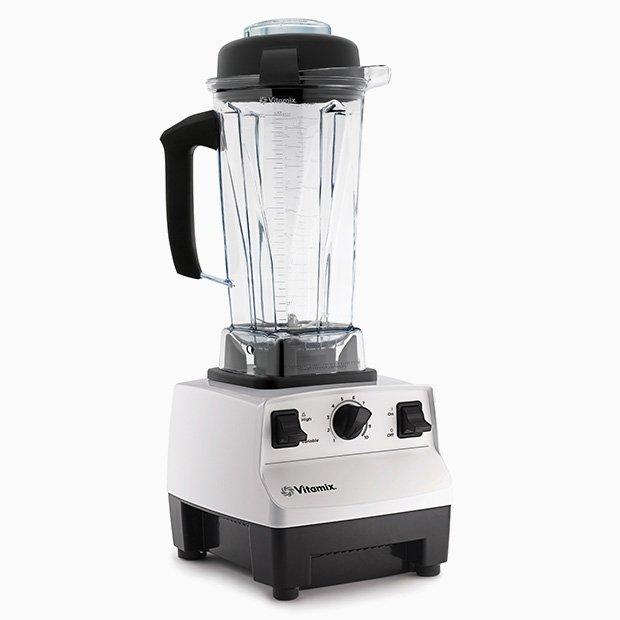Vitamix TNC 5200 Turmixgép (Fehér)