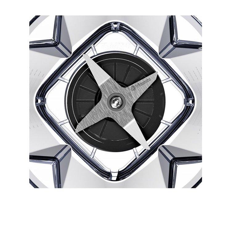 Vitamix Ascent 2500i Turmixgép (Fekete)